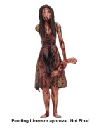 American Gods Action Figure Laura Moon 18 cm