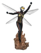 Ant-Man and The Wasp Marvel Movie Gallery PVC Statue The Wasp 23 cm