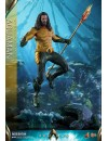 Aquaman Movie Masterpiece Action Figure 1/6 Aquaman 33 cm