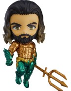 Aquaman Movie Nendoroid Action Figure Aquaman Hero's Edition 10 cm