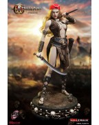 Arhian Head Huntress ARH ComiX Action Figure 1/6 Arhian Pirate 38 cm