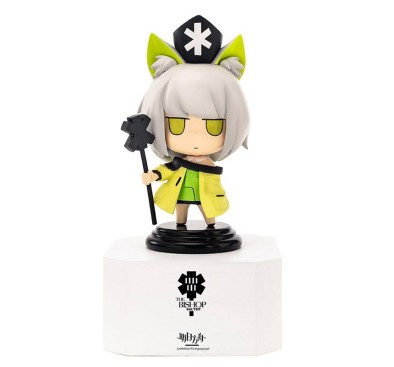 Arknights PVC Statue Deformed Vol. 1 Kal'tsit 14 cm