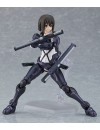 Arms Note Figma Action Figure ToshoIincho-san 14 cm