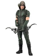Arrow ARTFX+ PVC Statue 1/10 Green Arrow 18 cm