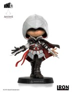 Assassin's Creed II Mini Co. PVC Figure Ezio 14 cm