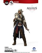 Assassin's Creed III Action Figure Connor 18 cm