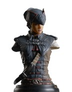 Assassin's Creed Legacy Collection Bust Aveline De Grandpré 19 cm
