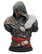 Assassin's Creed Legacy Collection Bust Ezio Mentor 19 cm