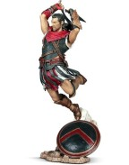 Assassin's Creed Odyssey PVC Statue Alexios 32 cm