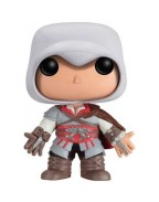 Assassin´s Creed POP! Vinyl Figure Ezio 10 cm