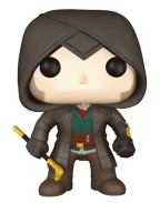 Assassin's Creed Syndicate POP! Gaming Vinyl Figure Jacob Frye 10 cm