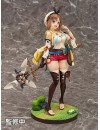 Atelier Ryza: Ever Darkness & the Secret Hideout PVC Statue 1/7 Ryza (Reisalin Stout) 24 cm