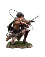 Attack on Titan ARTFXJ Statue 1/7 Levi Fortitude Ver. 17 cm