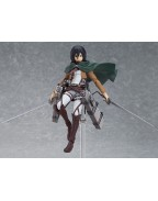 Attack on Titan Mikasa Ackerman 15 cm