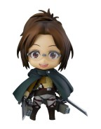 Attack on Titan Nendoroid Action Figure Hange Zoe 10 cm