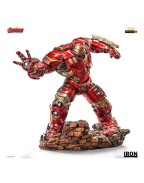 Avengers Age of Ultron BDS Art Scale