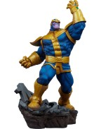 Avengers Assemble Statue 1/5 Thanos (Classic Version) 58 cm