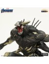Avengers: Endgame BDS Art Scale Statue 1/10 General Outrider 29 cm