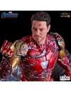 Avengers: Endgame BDS Art Scale Statue 1/10 I am Iron Man 15 cm