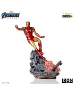 Avengers Endgame BDS Art Scale Statue 1/10 Iron Man Mark LXXXV 29 cm