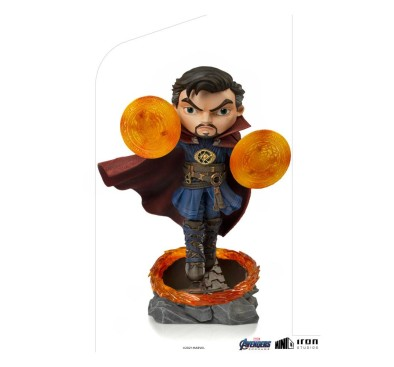 Avengers Endgame Mini Co. PVC Figure Dr. Strange 17 cm