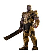 Avengers: Endgame Movie Masterpiece Action Figure 1/6 Thanos 42 cm