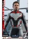 Avengers: Endgame Movie Masterpiece Action Figure 1/6 Tony Stark (Team Suit) 30 cm