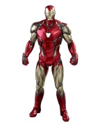 Avengers: Endgame Movie Masterpiece Series Diecast Action Figure 1/6 Iron Man Mark LXXXV 32 cm