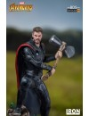 Avengers Infinity War BDS Art Scale Statue 1/10 Thor 21 cm