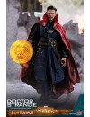 Avengers Infinity War Movie Masterpiece Action Figure 1/6 Doctor Strange 31 cm