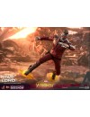 Avengers: Infinity War Movie Masterpiece Action Figure 1/6 Star-Lord 31 cm