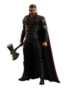 Avengers Infinity War Movie Masterpiece Action Figure 1/6 Thor 32 cm