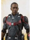 Avengers Infinity War S.H. Figuarts Action Figure Falcon Tamashii Web Exclusive 15 cm