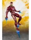 Avengers Infinity War S.H. Figuarts Action Figure Iron Man MK 50 & Tamashii Stage 16 cm