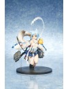 Azur Lane Statue 1/7 Fubuki AmiAmi Exclusive 24 cm