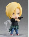 Banana Fish Nendoroid Action Figure Ash Lynx 10 cm