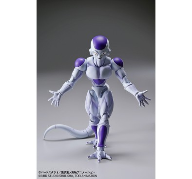 Figure Rise Standard Frieza Final Form 13 cm (model kit)