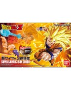 Bandai Model Kit, Figure Rise Standard SS3 Son Goku