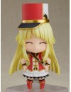 BanG Dream! Girls Band Party! Nendoroid Action Figure Kokoro Tsurumaki Stage Outfit Ver. 10 cm