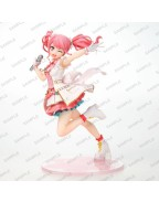 BanG Dream! Girls Band Party! PVC Statue 1/7 Aya Maruyama from Pastel Palletes 22 cm