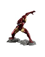 Banpresto Marvel Iron Man Goukai Series Figure 12 cm