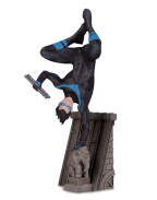 Bat-Family Multi-Part Statue Nightwing 17 cm