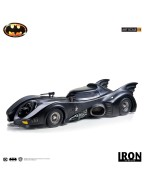 Batman (1989) Art Scale Statue 1/10 Batmobile 70 cm