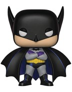 Batman 80th POP! Heroes Vinyl Figure Batman 1st Appearance (1939) 9 cm