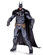 Batman Arkham Knight Action Figure Batman 17 cm