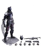 Batman: Arkham Knight Play Arts Kai - Arkham Knight