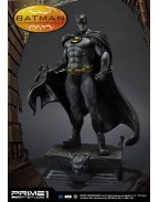 Batman Arkham Knight Statue 1/5 Batman Incorporated Suit 49 cm