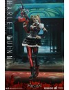 Batman Arkham Knight Videogame Masterpiece Action Figure 1/6 Harley Quinn 30 cm