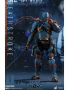 Batman Arkham Origins Videogame Masterpiece Action Figure 1/6 Deathstroke 32 cm