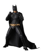 Batman Begins MAF EX Action Figure Batman Begins Suit 16 cm